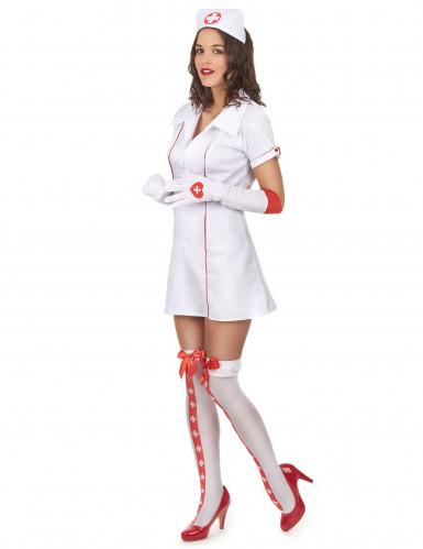 Déguisement infirmière sexy femme-1