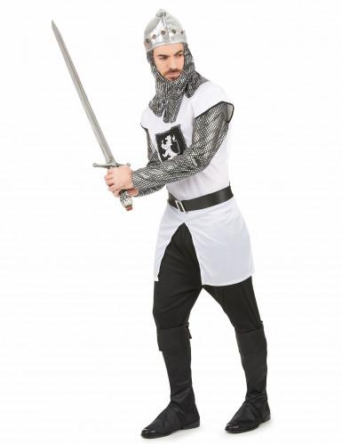 Déguisement chevalier homme-1