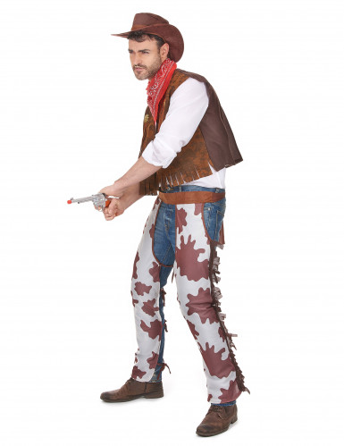 Déguisement cowboy classique homme-1