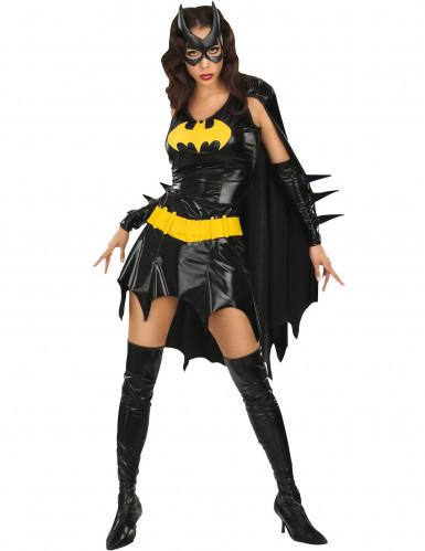 Déguisement Batgirl™ classique femme