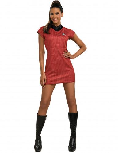 Déguisement deluxe Uhura Star Trek™ femme