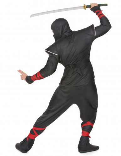 Déguisement ninja homme-2