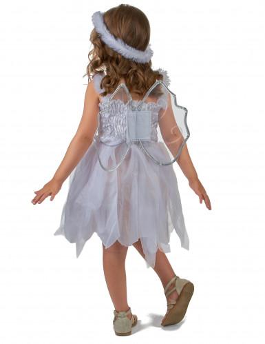 Déguisement ange princesse fille-2