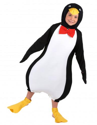 Déguisement pingouin humoristique enfant