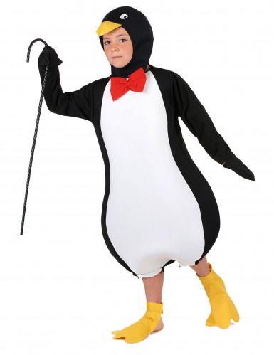 Déguisement pingouin humoristique enfant-1