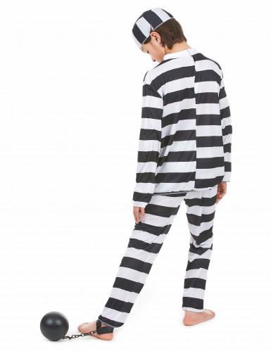 Déguisement prisonnier enfant-2