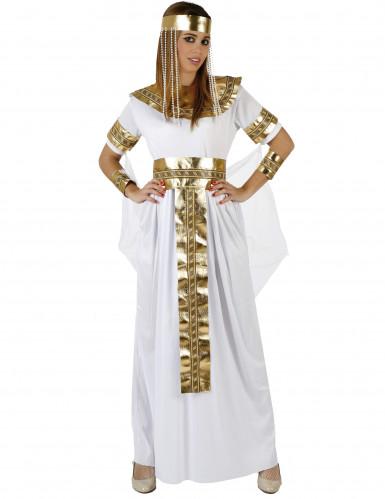 Déguisement reine Égypte femme