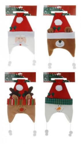Bonnets de Noël pour bébé