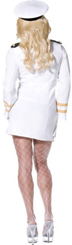Déguisement officier Top Gun™ femme -1