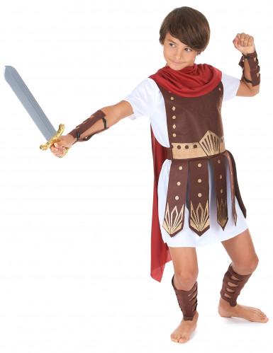 Déguisement centurion romain garçon-1