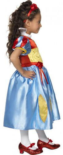 Déguisement princesse conte de fées fille-2