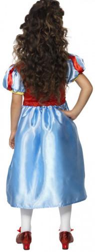 Déguisement princesse conte de fées fille-1