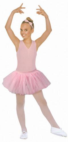 Tutu ballerine rose  fille