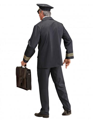 Déguisement pilote d'avion homme-1