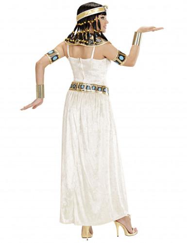 Déguisement impératrice égyptienne femme-2