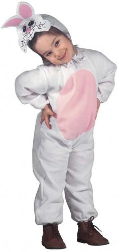 Déguisement lapin combinaison enfant