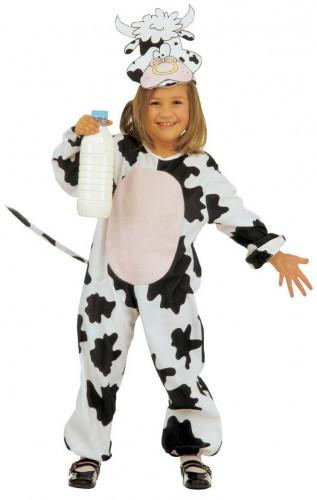Déguisement vache fille