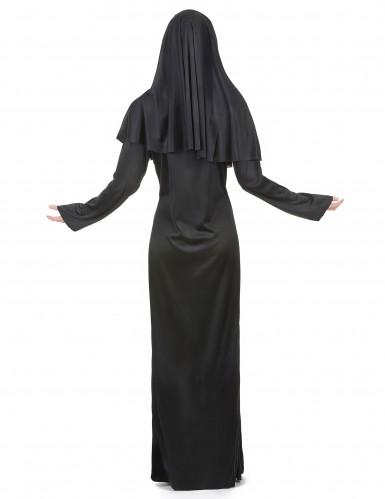 Déguisement nonne femme-2