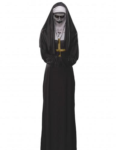 Déguisement nonne femme-3