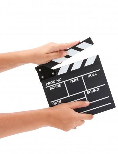 Clapper board cinéma-1