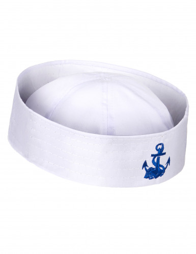 Chapeau marin homme