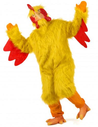 Déguisement poulet adulte-1