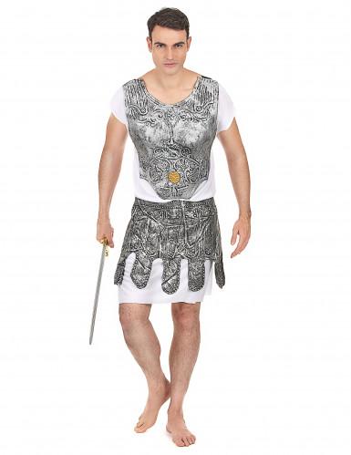 Plastron romain adulte -1