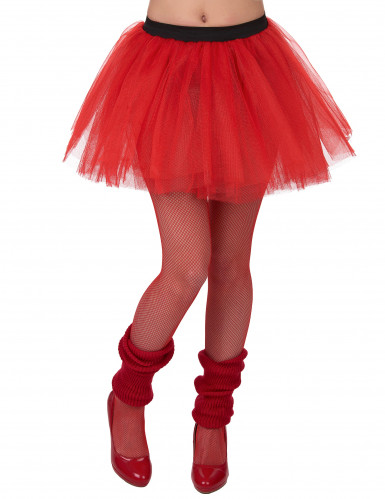 à bas prix d9200 6e19e Tutu rouge femme