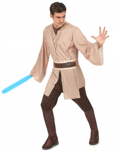 Déguisement luxe Jedi Star Wars™homme