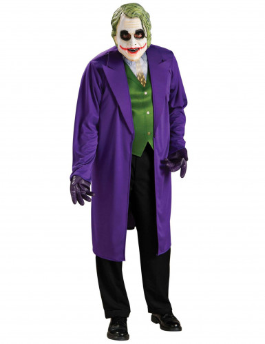 Déguisement classique Joker The Dark Knight™ adulte
