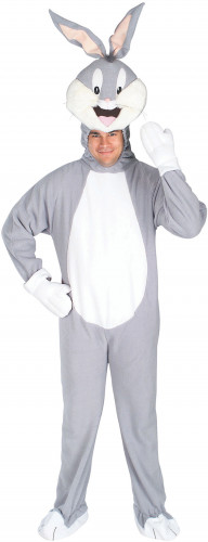 Déguisement luxe Bugs Bunny™ adulte