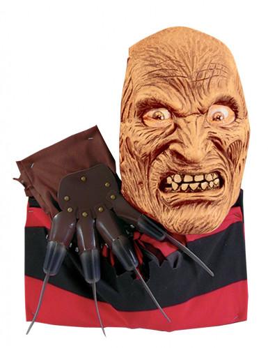 Kit Freddy Krueger™ adulte-1