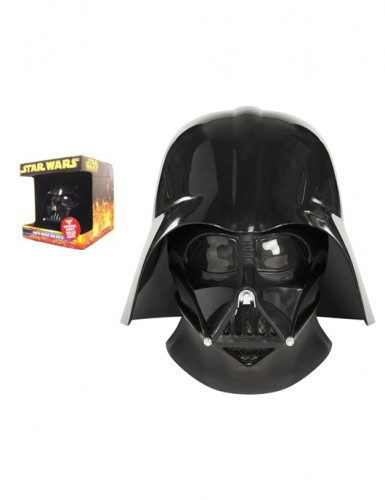 Casque collector Dark Vador™ Star Wars™ adulte