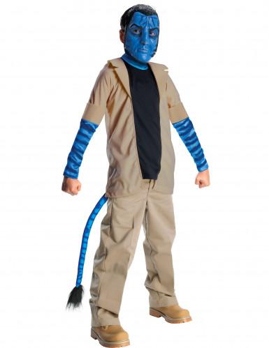 Déguisement Avatar™ Jake Sully garçon