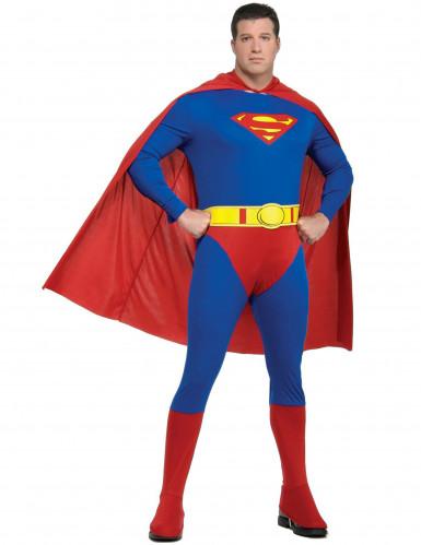 Déguisement Superman™ grande taille homme