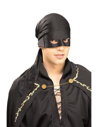 Bandana et loup Zorro™