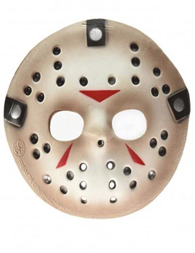 Demi-masque Jason Vendredi 13™ adulte