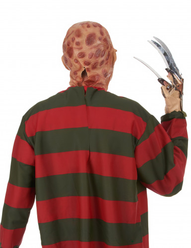 Masque intégral Freddy Krueger™ adulte-1