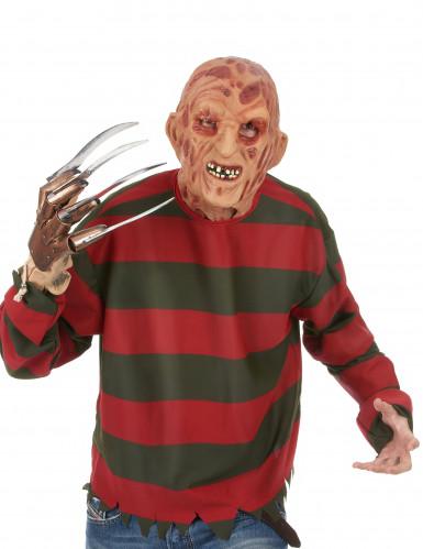 Masque intégral Freddy Krueger™ adulte