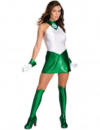 D�guisement Green Lantern� femme