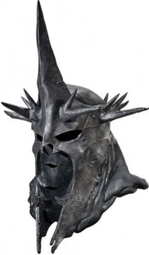 Masque Roi Sorcier™ Seigneur des Anneaux™ adulte