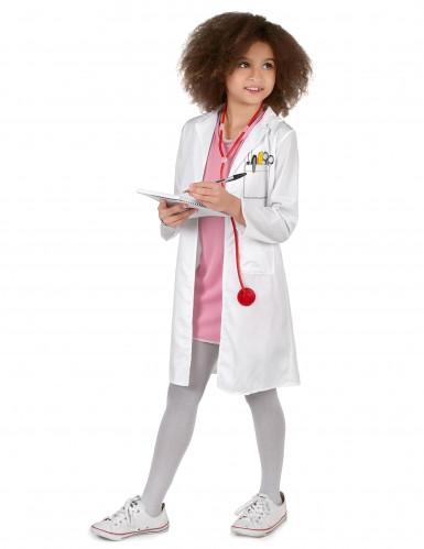 Déguisement docteur fille-1