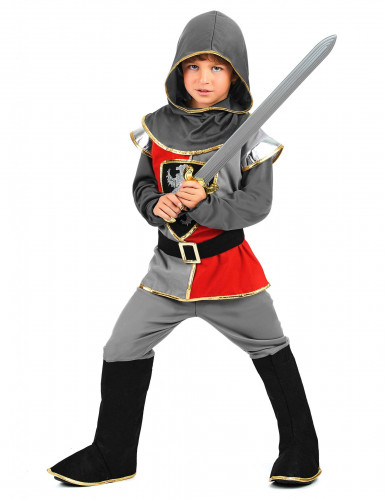Déguisement chevalier renaissance garçon -1