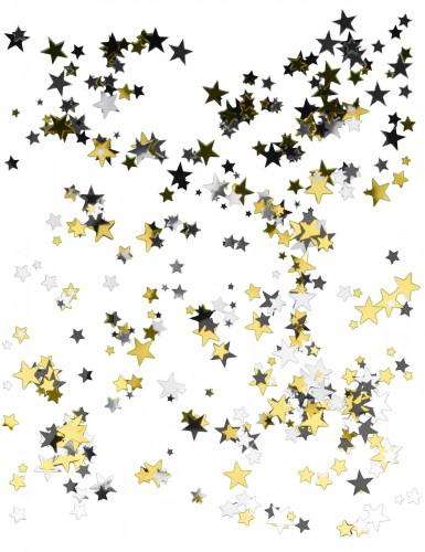 Confettis étoiles -1