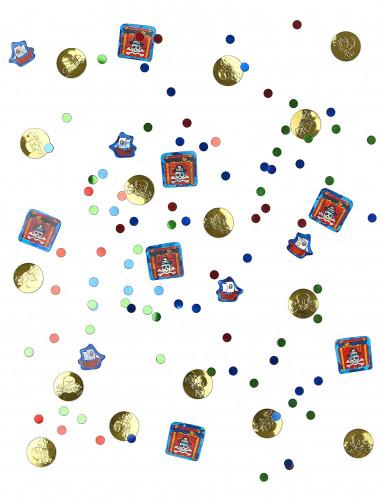 Confettis pirate-1