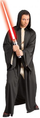 Cape classique noire Jedi™ Star Wars™ homme