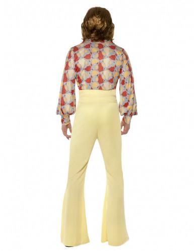 Déguisement disco années 70 homme-2