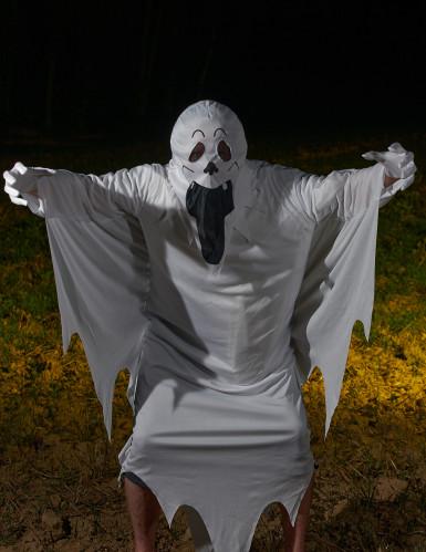 Déguisement fantôme visage adulte-2
