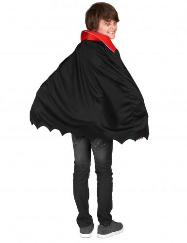 Déguisement vampire garçon Halloween-2