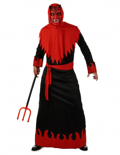 Déguisement diable des enfers homme Halloween